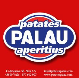 Patates Palau