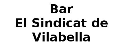 Sindicat de Vilabella
