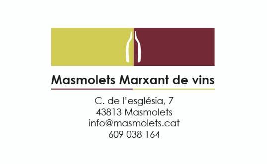 Masmolets Marxan de Vins