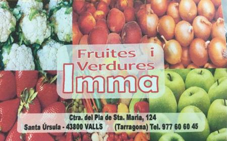 Fruita Imma